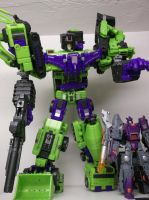 TFC Devastator by forever-at-peace
