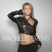 Rachel Stevens - Come and Get It by mycover
