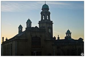 Chatham Town Hall 001 (14.11.12) by LacedShadowDiamond