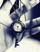 the chains of time... by Ciel-in--Wonderland