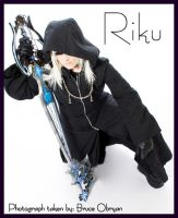 Riku ID by GingerAnneLondon