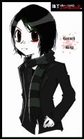 Gee by xxpunkedprincessxx