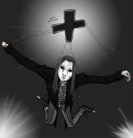 I'm only puppet by lord-sosuke