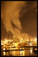 Burning the midnight Oil 3 by jerod