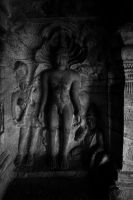 Cave Carving by sanwahi