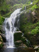 Waterfall by kybele6