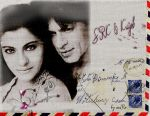 SRK-love letter by miralkhan