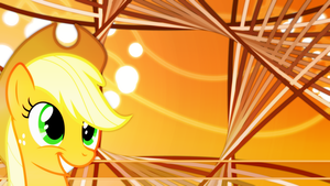 Applejack Wallpaper 3 by Game-BeatX14