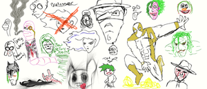 Brain Fart numbah 2 by jakester2008
