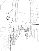 Mission 1: Page 4: Perspective by Brownie-Bytes
