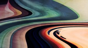 Dali's Highway by OutsideFate
