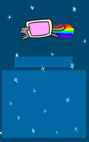 ::Nyan Cat Journal For Free:: by Fluffuu