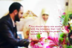 Marriage Intention by HijabTheRealBeauty