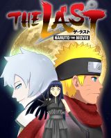 NaruHina The Last by ToshaLG