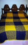 WVU Afghan Commission 1 by ArielManx