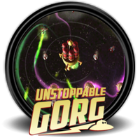 Unstoppable Gorg - Icon by DaRhymes