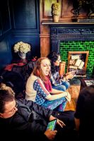 Chinese New Year Pubcrawl - 1st Feb 2014 - 12 by darknetcs