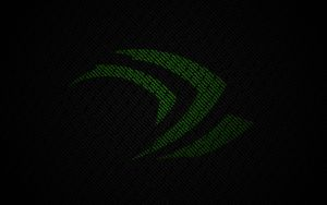 NVIDIA Claw Wallpaper - Fontstyle by thorgaris
