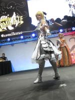 Comikaze Expo 2014: Cosplay Contest 10 by iancinerate
