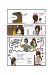 Geo_Comic2012 --- Pg2 by OkayIlie