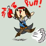 I got the RUM by InvaderShego