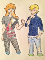 Bleach :: Tryna impress THA BAE by ForeverTired