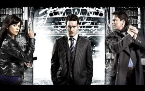Torchwood S3 Composite by evelienzariel