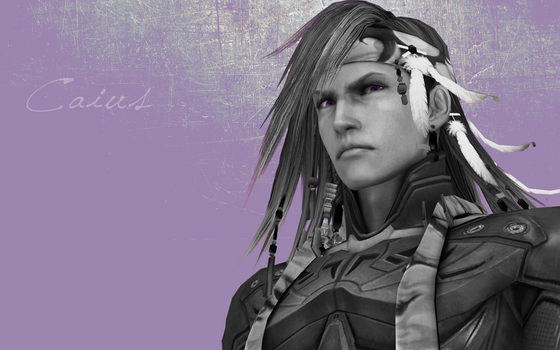 Color Series - Caius by fleeting-flash