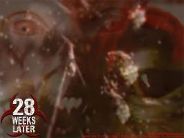 28 Weeks Later : Rage Virus by CrazyDave55811