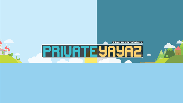 My YT Channel Art (April - May 2017) by Irham7762