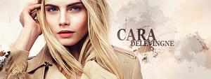 Cara Delevingne by UltimatePassion