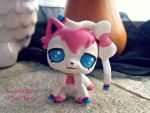 Sylveon custom lps by Insane-Oasis