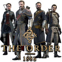 The Order 1886 v3 by POOTERMAN