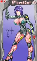 FemBot by Westfactor