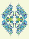 digitized pipe dream by PsychedelicTreasures
