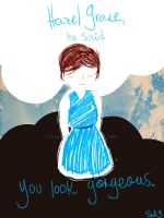 TFIOS: You look gorgeous by saladsalty