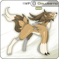 027 - Colliestic by Deco-kun