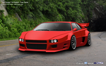 R2PixelCarGame03 by R2PI