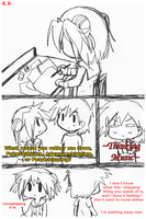 MC - Another random comic by Endless-Rainfall