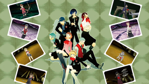 Persona 3 (9) by AuraIan