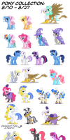 HAVE SOME PONIES 8 by Mixermike622
