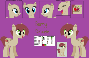 Berry Drizzle ref by radels03