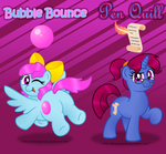 Equestria Daily Mascots Contest Entry by AleximusPrime