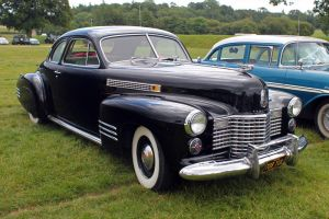 41 Cadillac by smevcars