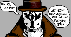 Whoa Rorschach that looks like by Ctort