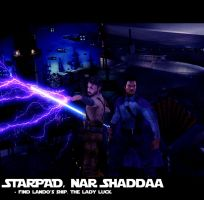 Levelshot for ns_starpad by oliatoth