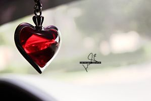 Heart by DEN4PHO
