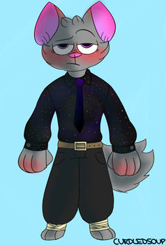 dapper by curdled-soup