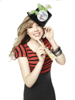 Png Jennette M.!! by McCurdian
