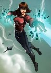 Aerial Avenger by Taclobanon by PaladinAnderson